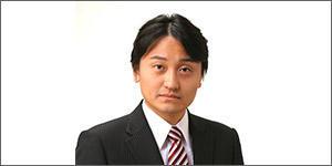 渋佐 寿彦氏