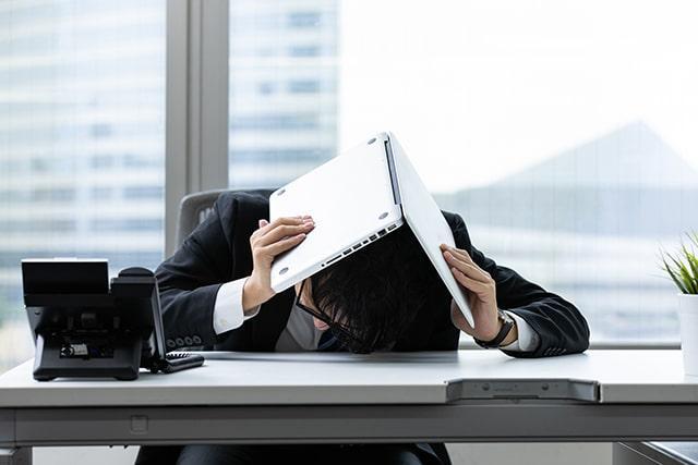 公認会計士の転職失敗例
