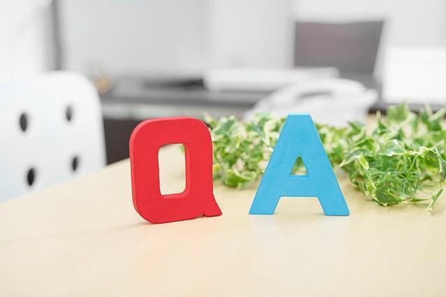 公認会計士の転職FAQ