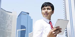 8~9月は会計業界の採用活動が最も活性化するシーズン!
