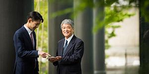 会計士の資格を生かして「顧問」に転職? 新たなキャリアパス