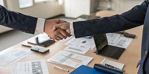 M&Aコンサルティング会社における会計士とその未来像