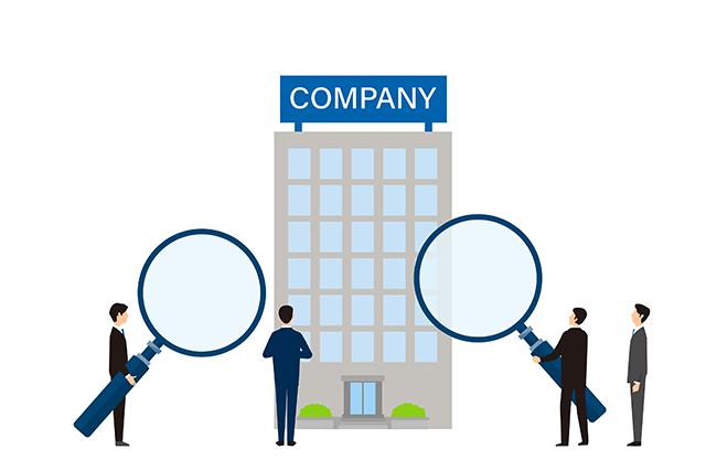 中小企業の経営状況を診断・改善する中小企業診断士