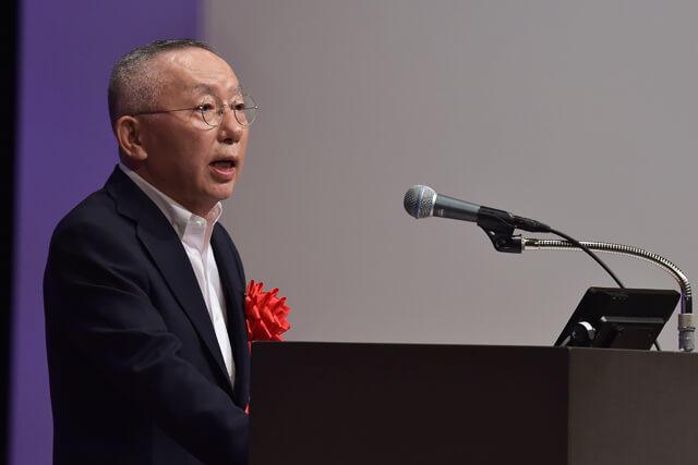 【第2回】公認会計士制度70周年記念講演 柳井正氏 イベントレポート