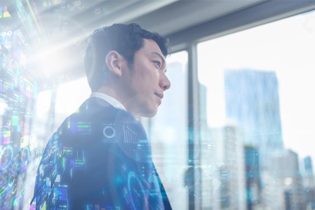 <公認会計士 特別インタビュー>AIに仕事を奪われるのは、心意気を失った時だ