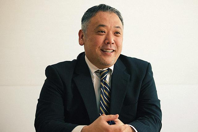 監査法人トーマツで、ビジネスの基盤を築く|麻生博文氏インタビュー