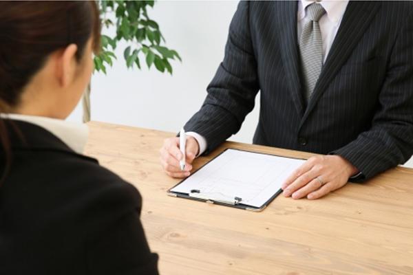 会計事務所での面接は第一印象が重要である