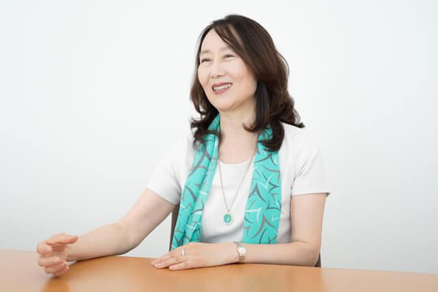 早稲田大学大学院会計研究科実務家教員に伺う、公認会計士の魅力と可能性 第3回/金子 裕子教授/与えられたチャンスを最大限に活かすことが大切