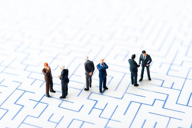 監査法人からの転職先と転職成功事例