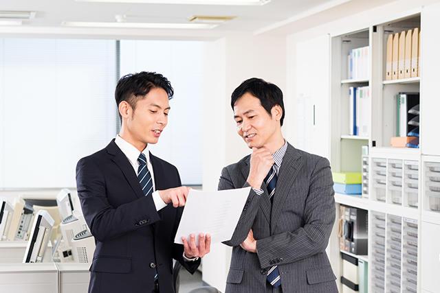 税理士法人に転職後の業務内容と特徴