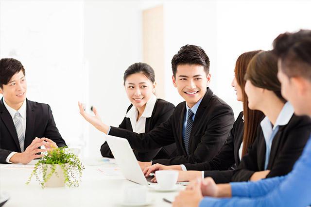 監査法人で出世できる会計士って、どんなタイプ?