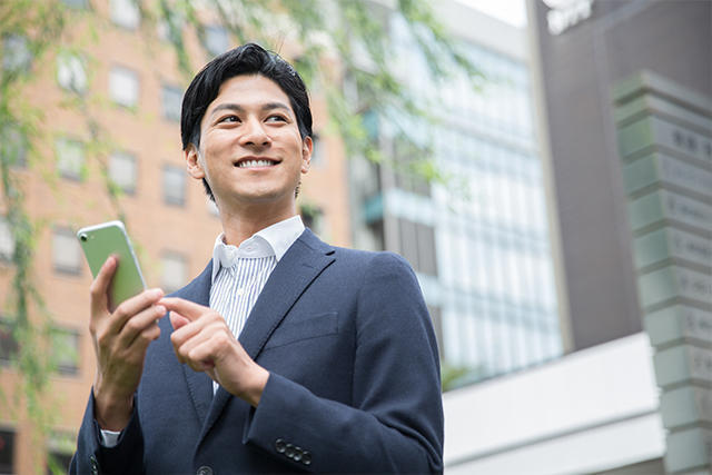 マイナビ会計士を活用して、理想の転職先を見つけよう