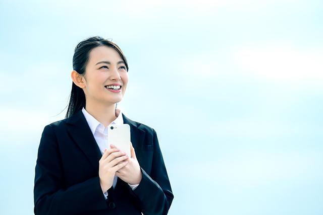転職エージェントを使えば、求人探しが楽になる