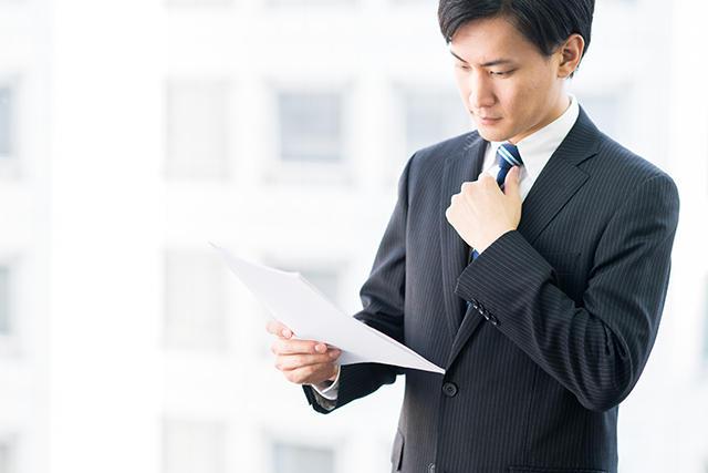 公認会計士の職務経歴書はどう読まれるのか?