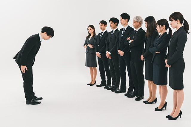 公認会計士が内定を辞退する場合のマナー