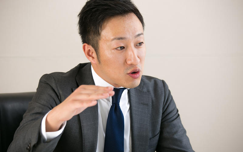 BRS シニアマネージャー 木村様