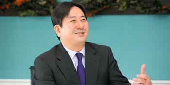 採用担当ディレクター 藤井様