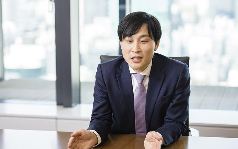 Process & Information マネジャー 江尻様