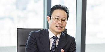 Process & Information HRリーダー/パートナー 吉野様