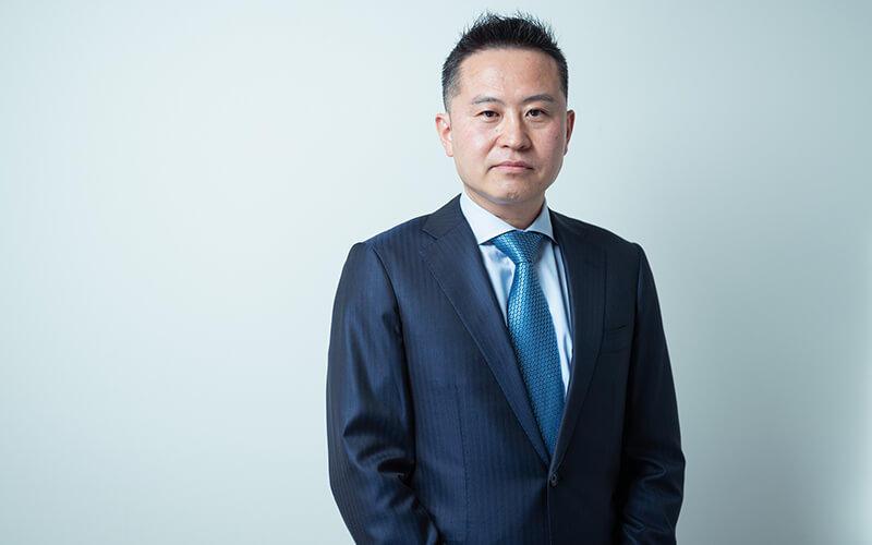 日本企業の持続的成長のために。エスネットワークスが描く「未来の姿」