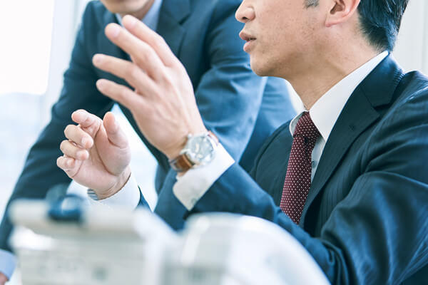 会計士の転職先としてのコンサルティングファーム