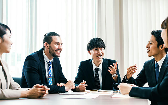 会計士の転職先として総合商社の仕事は魅力的?