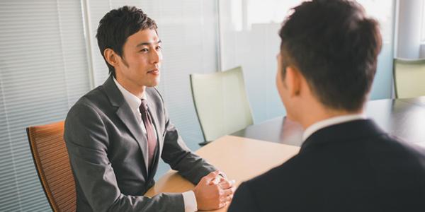 【面接対策保存版】公認会計士の転職